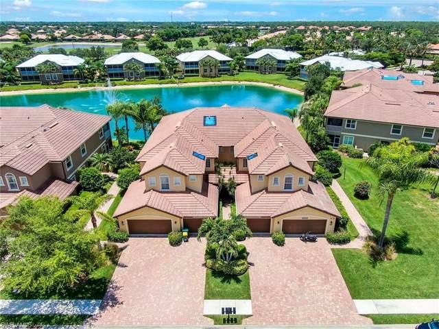 6670 Alden Woods Cir #202, Naples, FL 34113 (MLS #220033434) :: Clausen Properties, Inc.