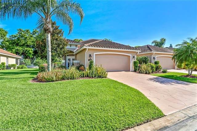 5420 Peppertree Dr, Fort Myers, FL 33908 (MLS #220033439) :: Clausen Properties, Inc.