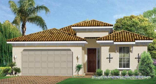 8021 Venetian Pointe Dr, Fort Myers, FL 33908 (MLS #220033454) :: #1 Real Estate Services