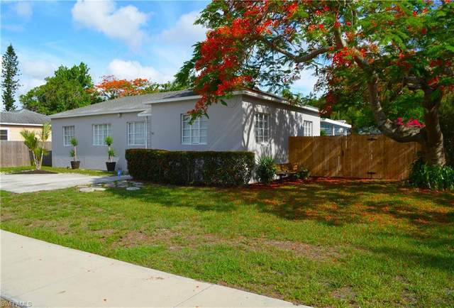 1504 Ransom St, Fort Myers, FL 33901 (MLS #220033455) :: Uptown Property Services