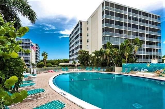 5 Bluebill Ave #205, Naples, FL 34108 (MLS #220033457) :: #1 Real Estate Services