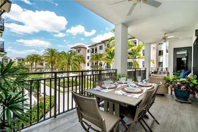 1030 3rd Ave S #310, Naples, FL 34102 (MLS #220033475) :: #1 Real Estate Services