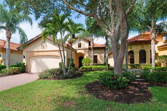 8347 Provencia Ct, Fort Myers, FL 33912 (MLS #220033532) :: #1 Real Estate Services