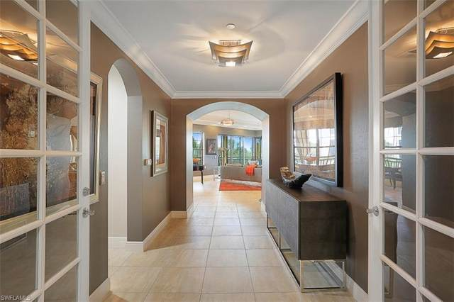 4721 Via Del Corso Ln #201, Bonita Springs, FL 34134 (#220033545) :: The Dellatorè Real Estate Group