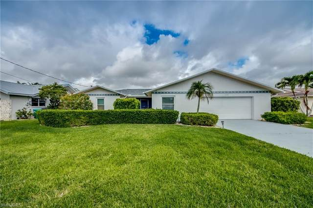 1220 SE 21st Ave, Cape Coral, FL 33990 (MLS #220033547) :: The Naples Beach And Homes Team/MVP Realty