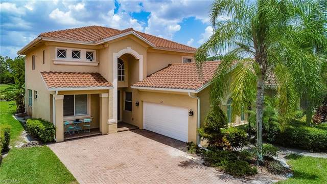 2104 Par Dr, Naples, FL 34120 (MLS #220033549) :: Clausen Properties, Inc.