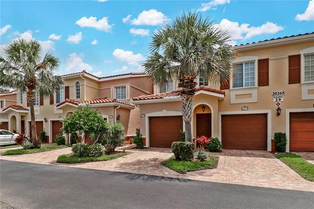 20265 Royal Villagio Ct #107, Estero, FL 33928 (#220033556) :: Southwest Florida R.E. Group Inc