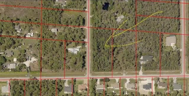 10631 Strike Ln, Bonita Springs, FL 34135 (MLS #220033566) :: Uptown Property Services