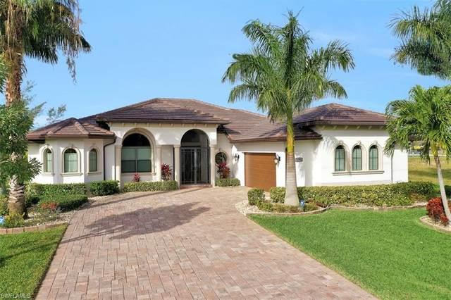 3708 SW 17th Ave, Cape Coral, FL 33914 (#220033592) :: We Talk SWFL