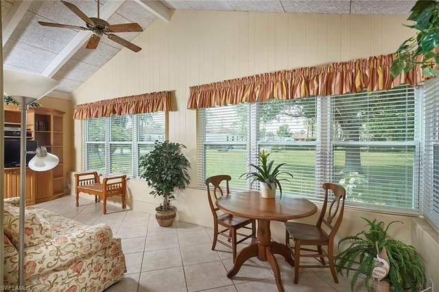 1065 Forest Lakes Dr 4-B, Naples, FL 34105 (MLS #220033596) :: #1 Real Estate Services