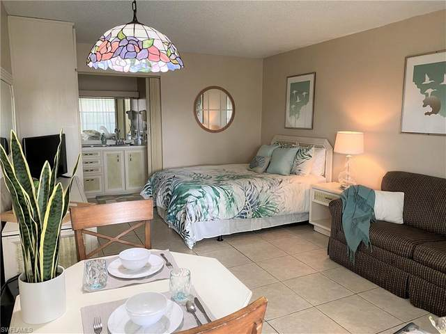2555 Tamiami Trl N #260, Naples, FL 34103 (MLS #220033622) :: The Naples Beach And Homes Team/MVP Realty