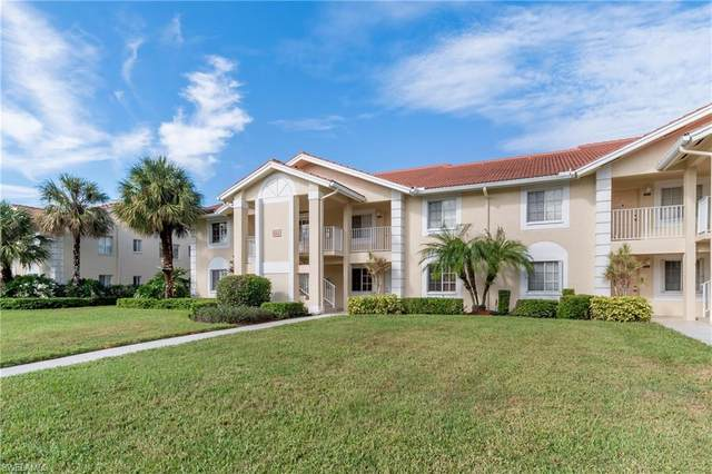 7761 Jewel Ln #201, Naples, FL 34109 (#220033634) :: Southwest Florida R.E. Group Inc