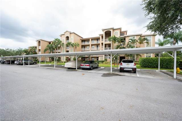 3830 Sawgrass Way #2931, Naples, FL 34112 (MLS #220033641) :: Team Swanbeck