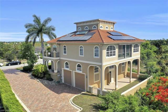 1827 Dogwood Dr, Marco Island, FL 34145 (#220033653) :: Southwest Florida R.E. Group Inc