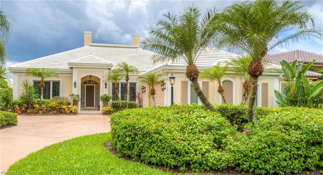15678 Whitney Ln, Naples, FL 34110 (MLS #220033663) :: Clausen Properties, Inc.
