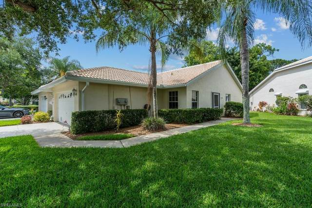 774 Wiggins Bay Dr 17R, Naples, FL 34110 (#220033665) :: Southwest Florida R.E. Group Inc