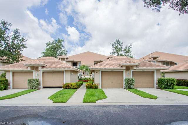 8043 Panther Trl #1102, Naples, FL 34113 (#220033669) :: Southwest Florida R.E. Group Inc