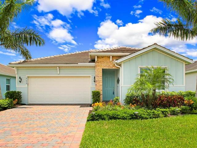 14624 Catamaran Pl, Naples, FL 34114 (#220033677) :: Southwest Florida R.E. Group Inc