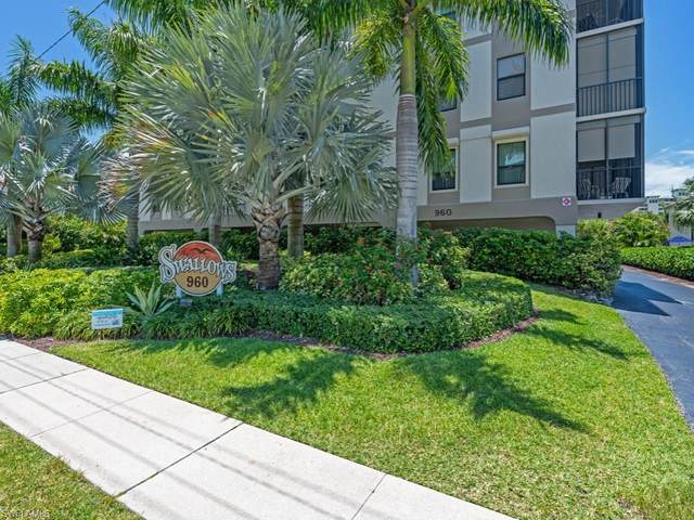 960 Swallow Ave #302, Marco Island, FL 34145 (#220033688) :: Southwest Florida R.E. Group Inc