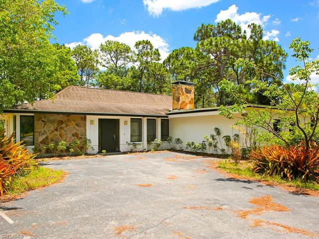 6640 Trail Blvd, Naples, FL 34108 (#220033722) :: Southwest Florida R.E. Group Inc