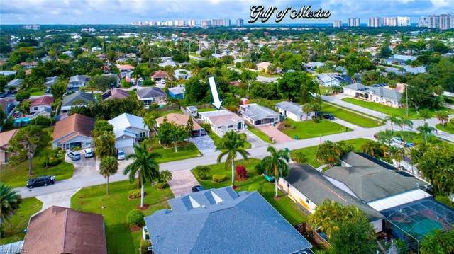 810 97th Ave N, Naples, FL 34108 (MLS #220033744) :: #1 Real Estate Services