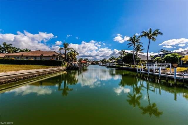 1405 Collingswood Ave, Marco Island, FL 34145 (MLS #220033822) :: Team Swanbeck