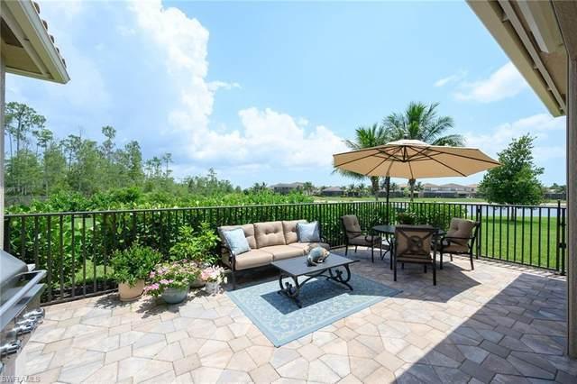 2750 Cinnamon Bay Cir, Naples, FL 34119 (#220033824) :: The Dellatorè Real Estate Group
