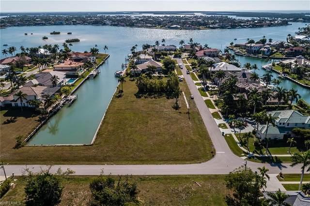 531 Hammock Ct, Marco Island, FL 34145 (MLS #220033825) :: Team Swanbeck