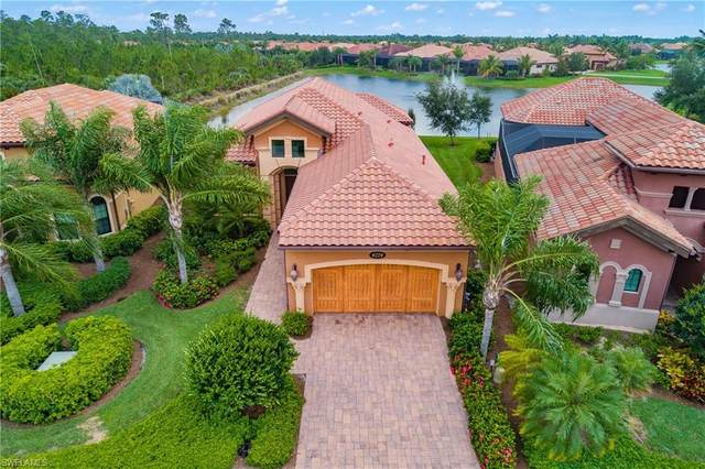 6279 Brunello Ln, Naples, FL 34113 (MLS #220033833) :: RE/MAX Realty Group