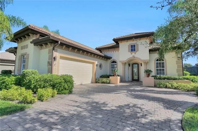 7720 Cottesmore Dr, Naples, FL 34113 (#220033854) :: Caine Premier Properties