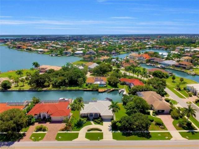 741 Kendall Dr, Marco Island, FL 34145 (#220033868) :: Southwest Florida R.E. Group Inc