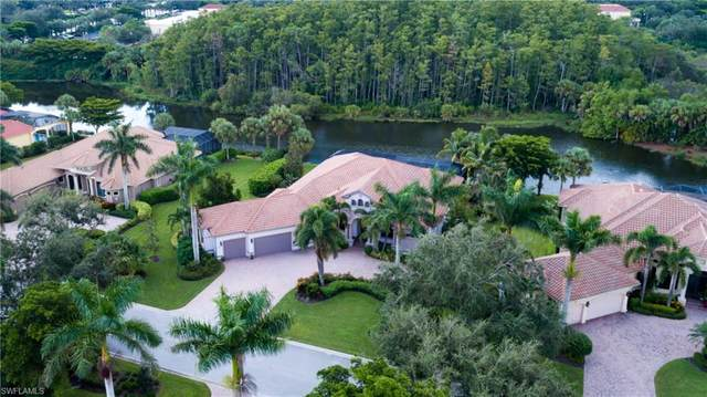 10089 Magnolia Bend, Estero, FL 34135 (MLS #220033873) :: #1 Real Estate Services