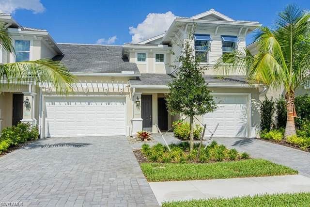 6960 Avalon Cir #806, Naples, FL 34112 (MLS #220033874) :: Uptown Property Services