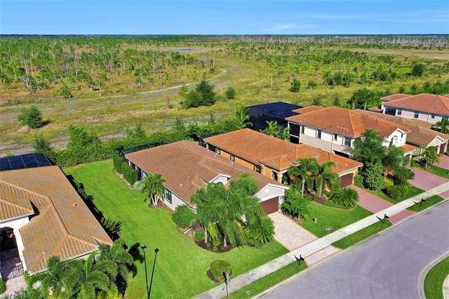 2890 Cinnamon Bay Cir, Naples, FL 34119 (#220033875) :: Southwest Florida R.E. Group Inc