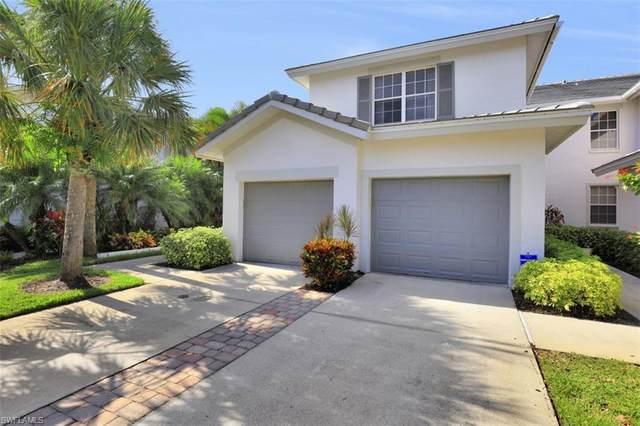 8385 Whisper Trace Ln N-201, Naples, FL 34114 (MLS #220033876) :: Uptown Property Services