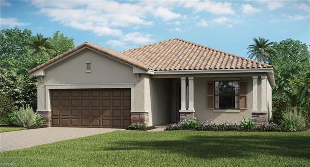 10309 Livorno Dr, Fort Myers, FL 33913 (#220033890) :: Jason Schiering, PA