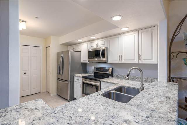 13030 Amberley Ct #402, Bonita Springs, FL 34135 (MLS #220033912) :: The Naples Beach And Homes Team/MVP Realty