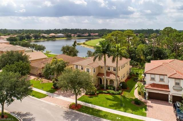 1993 Par Dr, Naples, FL 34120 (MLS #220033918) :: Kris Asquith's Diamond Coastal Group