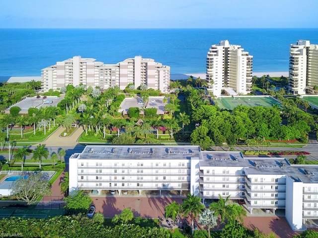 741 S Collier Blvd #309, Marco Island, FL 34145 (MLS #220033950) :: #1 Real Estate Services