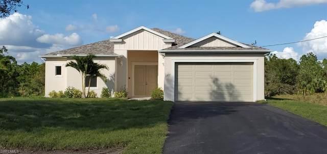 2510 62nd Ave NE, Naples, FL 34120 (MLS #220033970) :: Avant Garde
