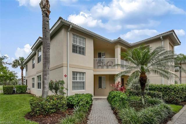 3996 Bishopwood Ct E #201, Naples, FL 34114 (#220033975) :: Southwest Florida R.E. Group Inc