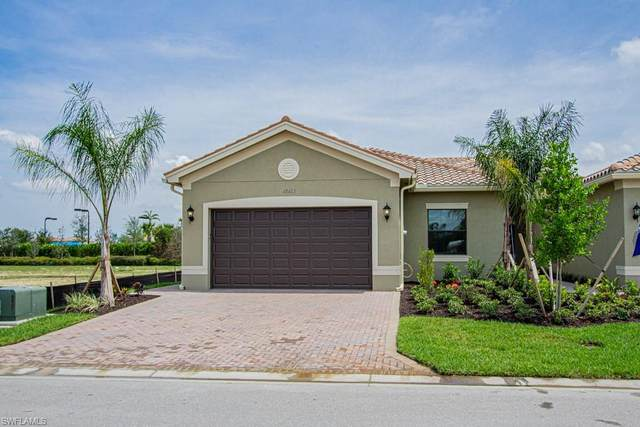 12123 Lakewood Preserve Pl, Fort Myers, FL 33913 (MLS #220034023) :: RE/MAX Realty Group