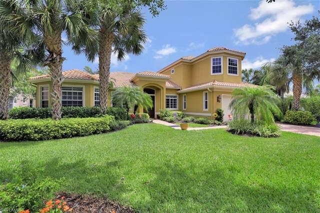 467 Saddlebrook Ln, Naples, FL 34110 (#220034062) :: Southwest Florida R.E. Group Inc
