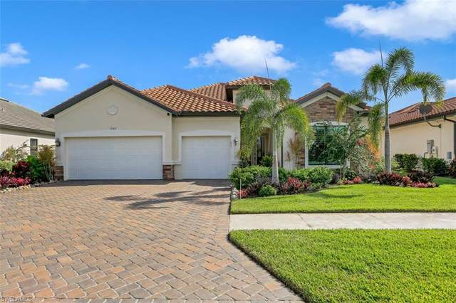 2162 Antigua Ln, Naples, FL 34120 (MLS #220034064) :: Uptown Property Services