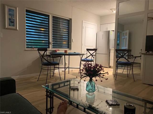 167 N Collier Blvd S2, Marco Island, FL 34145 (#220034070) :: The Dellatorè Real Estate Group
