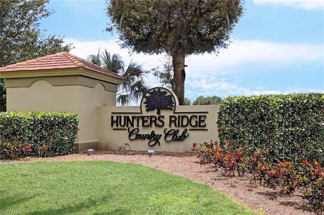12724 Hunters Ridge Dr, Bonita Springs, FL 34135 (MLS #220034076) :: Kris Asquith's Diamond Coastal Group