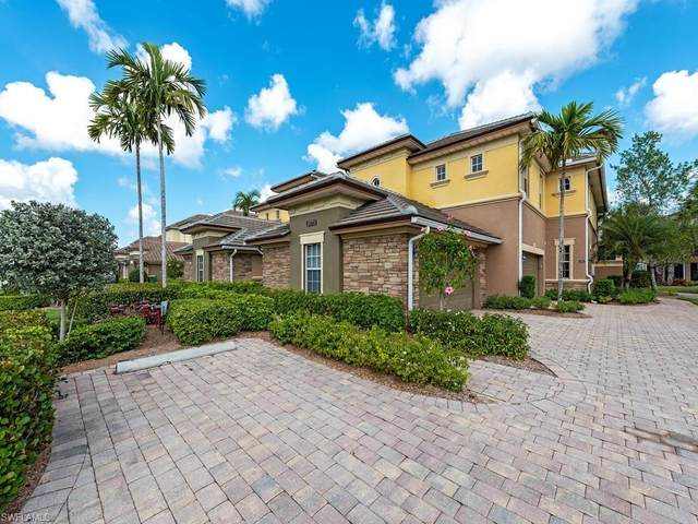 8775 Coastline Ct 5-202, Naples, FL 34120 (MLS #220034081) :: Uptown Property Services