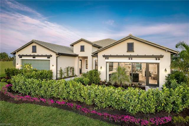 14826 Loggerhead Dr, Naples, FL 34120 (MLS #220034094) :: Uptown Property Services