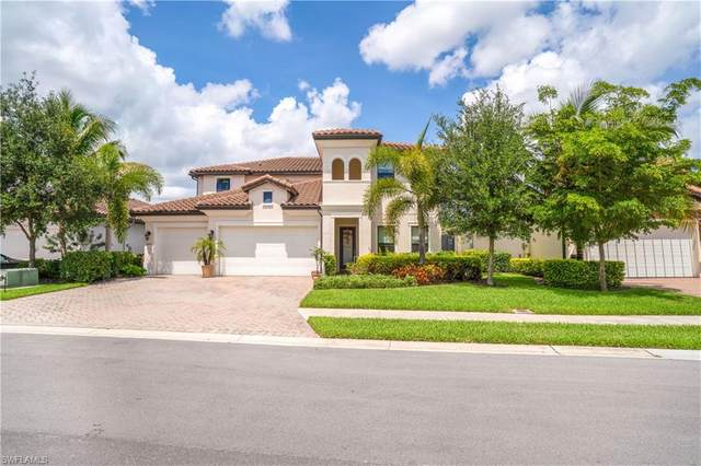 4445 Tamarind Way, Naples, FL 34119 (MLS #220034104) :: Kris Asquith's Diamond Coastal Group
