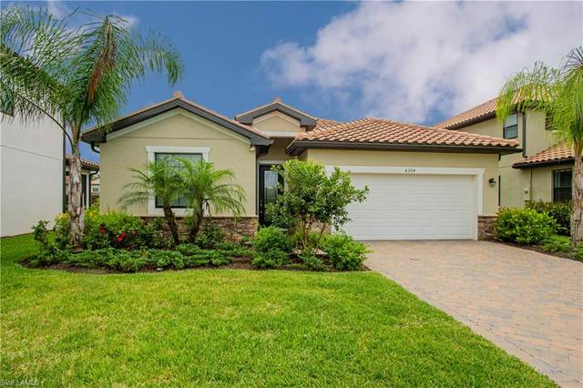 4394 Bismark Way, Naples, FL 34119 (#220034118) :: Southwest Florida R.E. Group Inc
